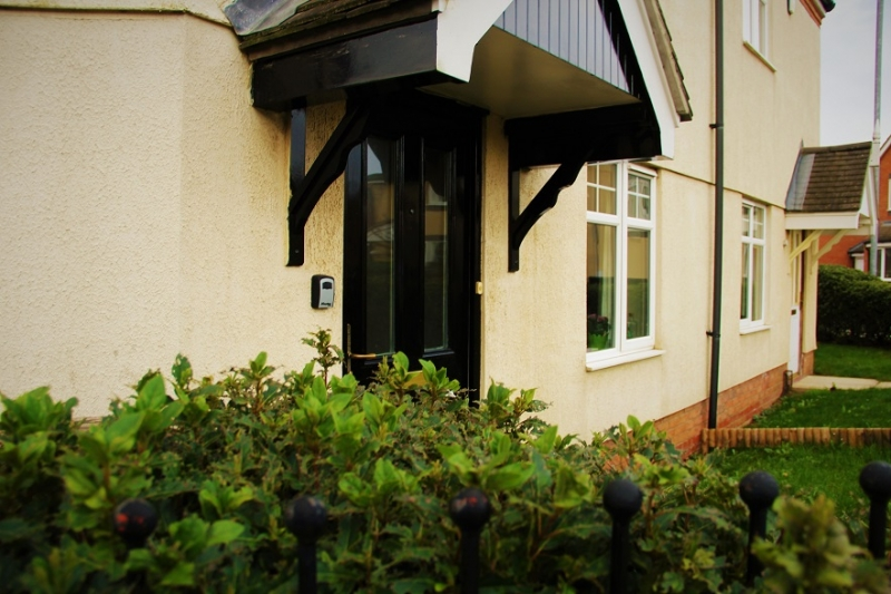 Supported Living Northamptonshire: care home image