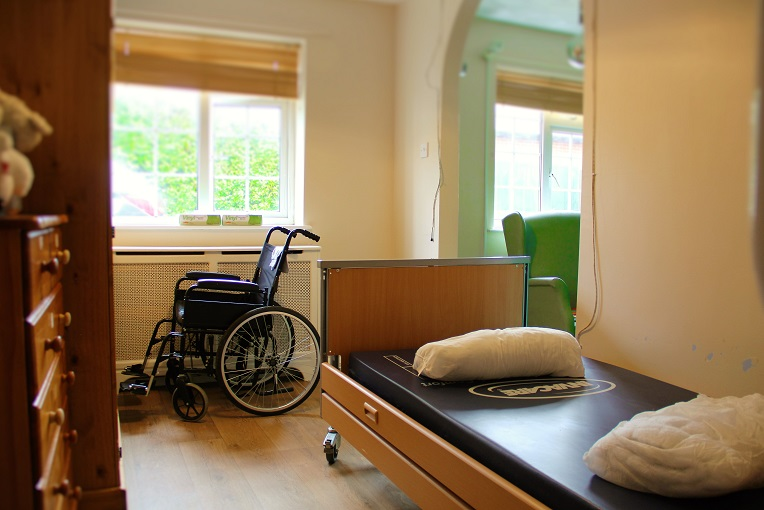 Ringstead: care home image